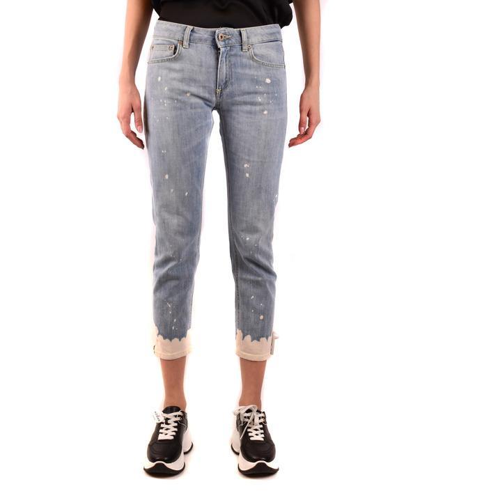 Dondup Women's Jeans Blue 189833 - blue 27