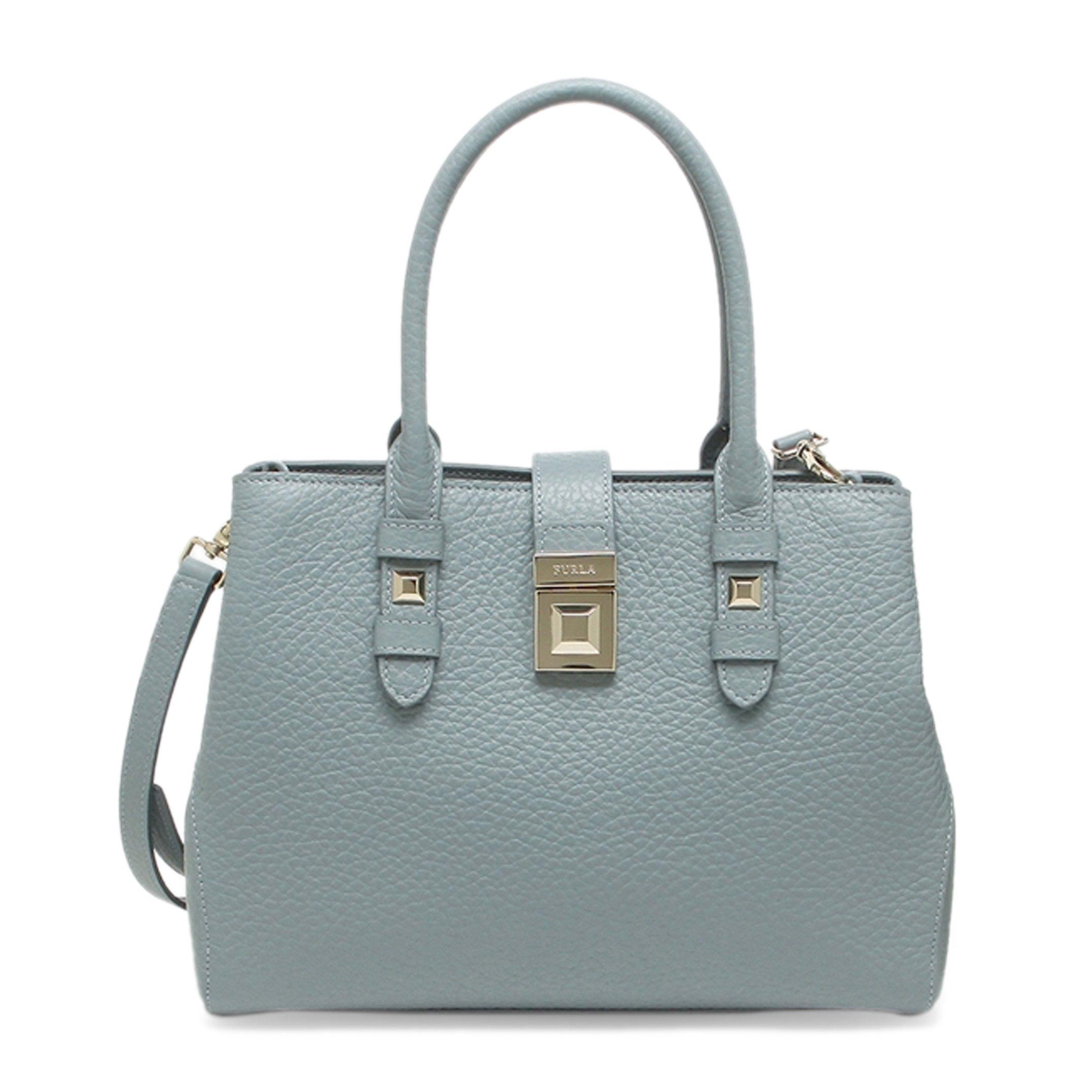 Furla Women's Handbag Various Colours JOANN_BYK7JOA - blue NOSIZE