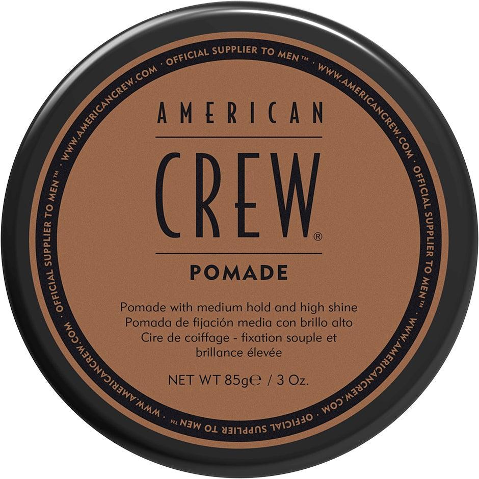 Pomade, 85 g American Crew Hiusvahat