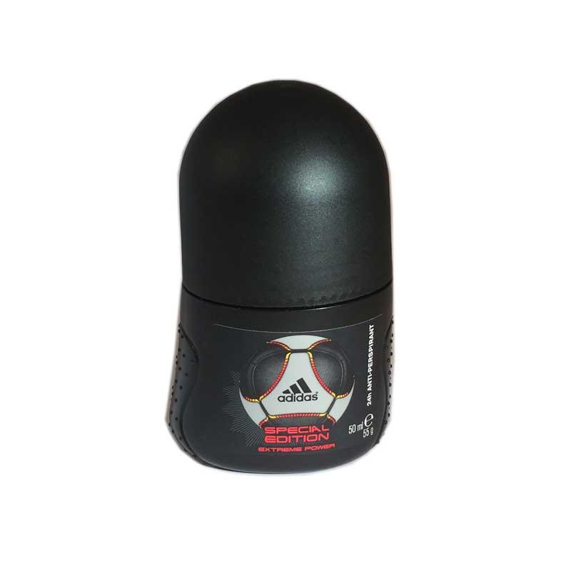 Adidas Deodorant Special Edition 24h - 40% rabatt