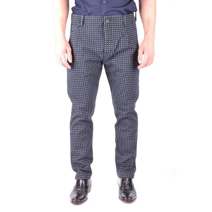 Jacob Cohen Men's Trouser Blue 163027 - blue 33
