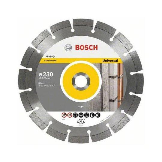 Bosch Expert for Universal Timanttikatkaisulaikka 300x22,23mm