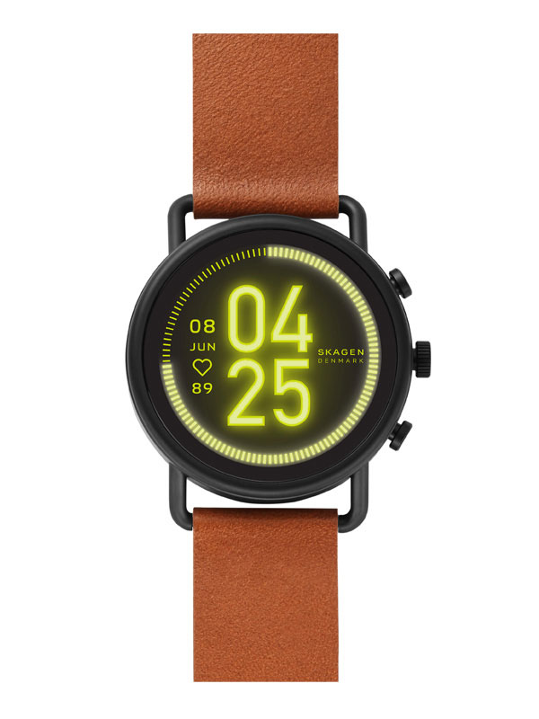 Herrklocka SKAGEN Smartwatch Gen 5 Falster SKT5201