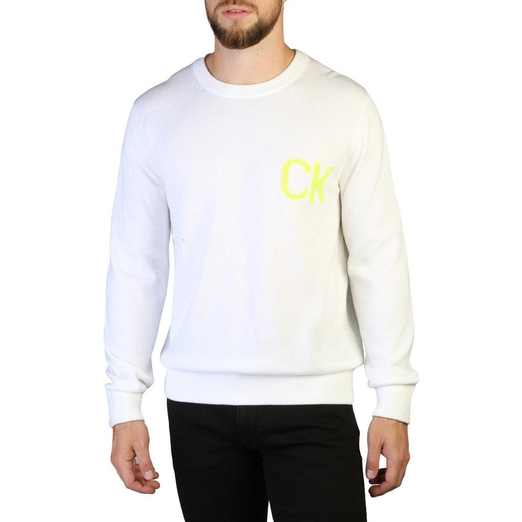 Calvin Klein - J30J312799 - white M