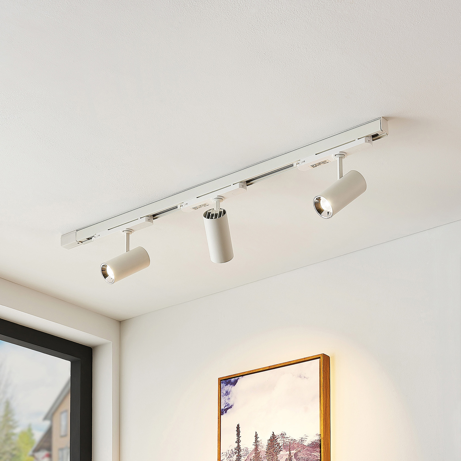 Arcchio Vedro LED-kiskospotti, 3°000 K, 12,6 W