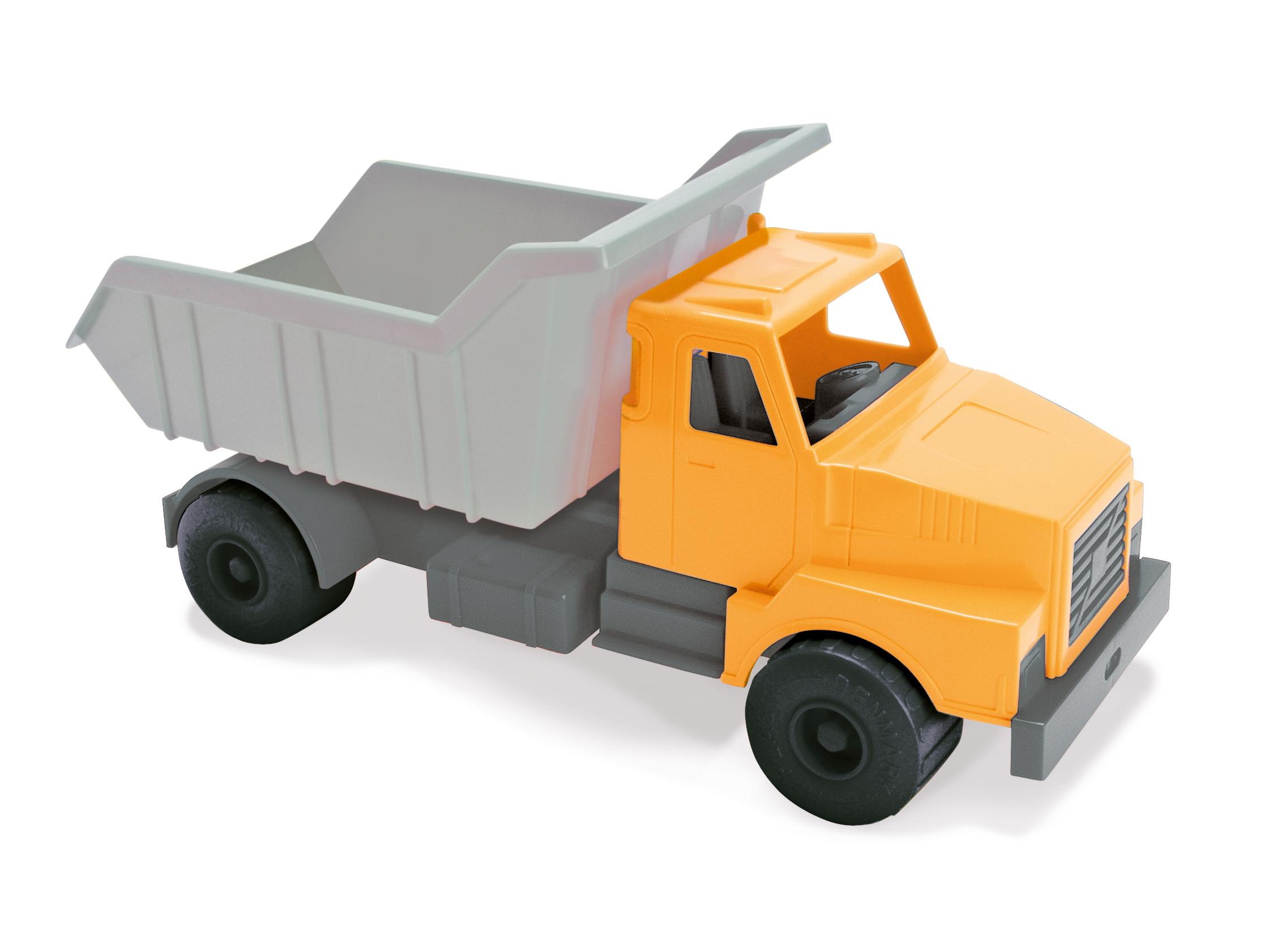 Dantoy - Dumptruck, 45 cm (2235)