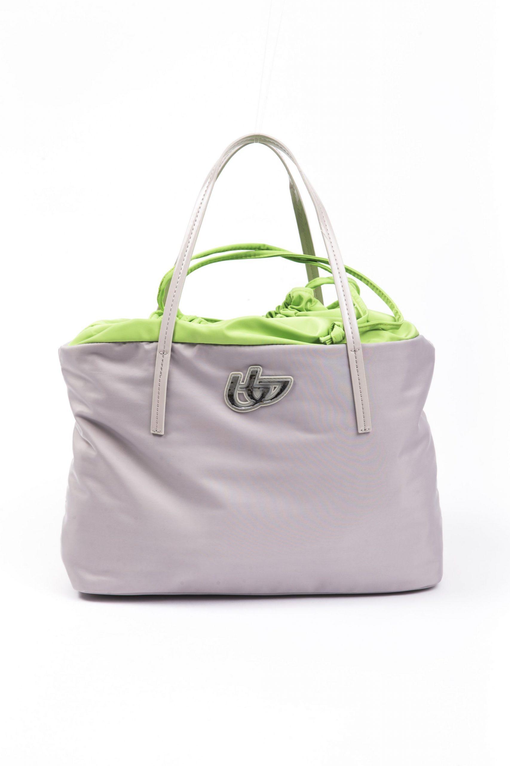 Byblos Women's Shopping Bag Grey BY665675