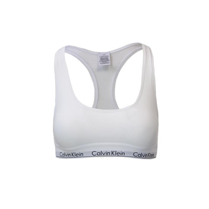 Calvin Klein Underwear Women's Underwear White 165631 - white XS