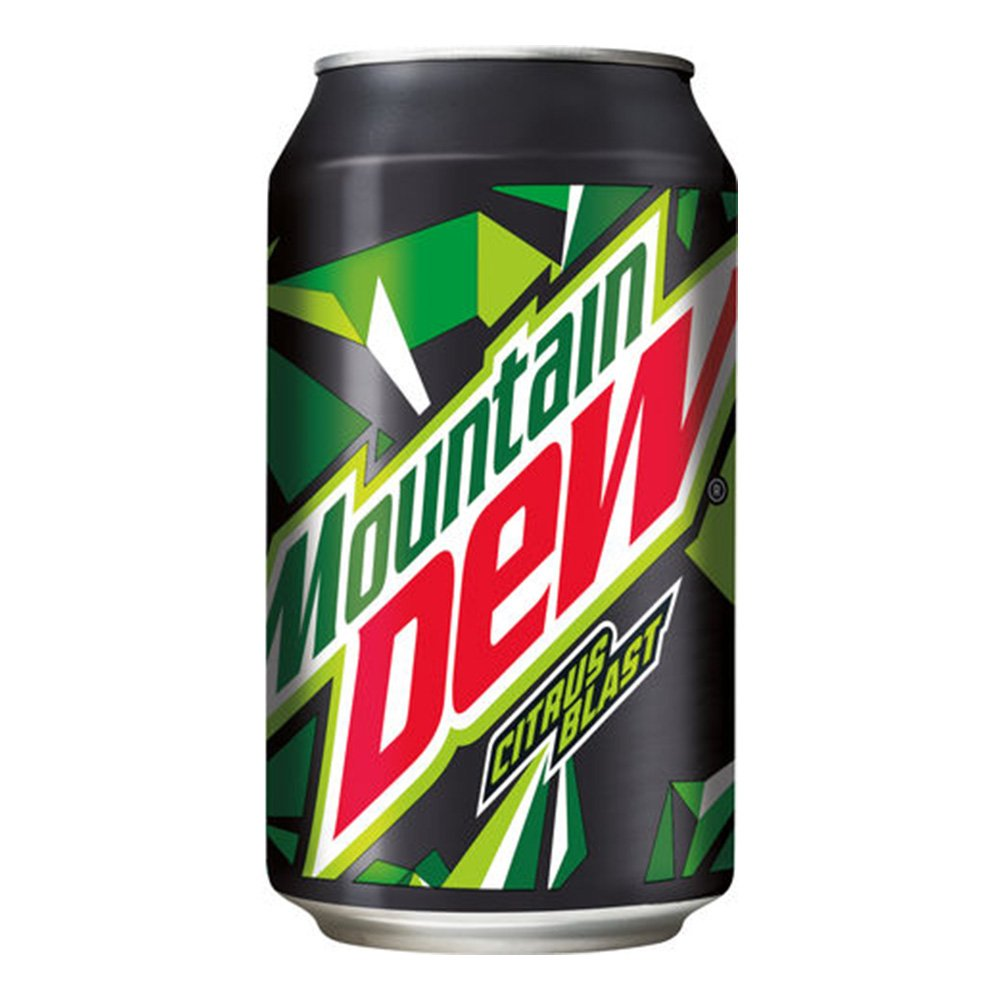 Mountain Dew - 1-pack