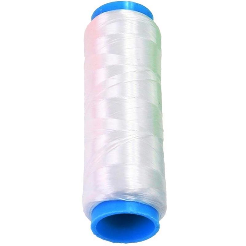 Bait Binder Elastisk Surretråd 100m Heavy Blue