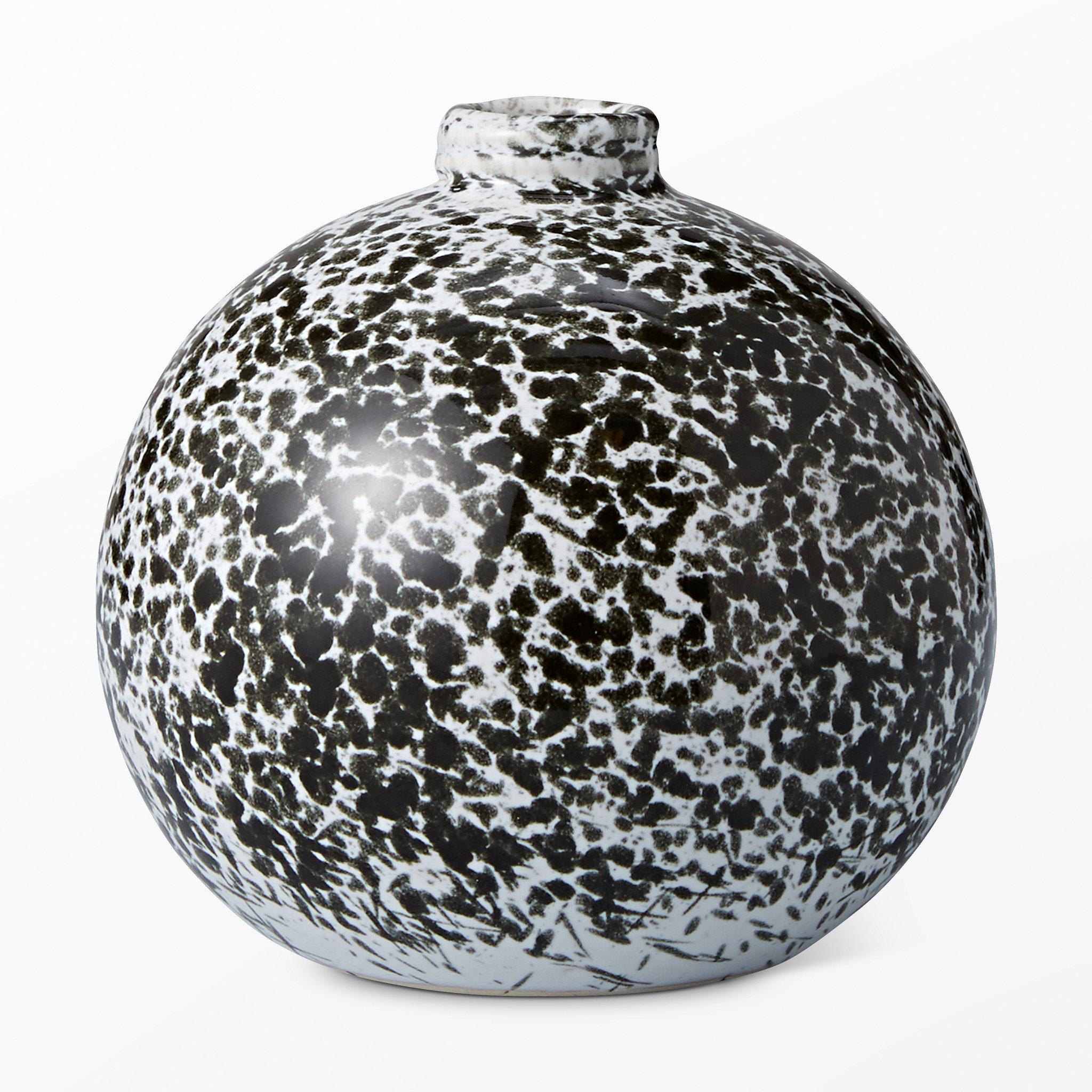 Vas, 10x10 cm