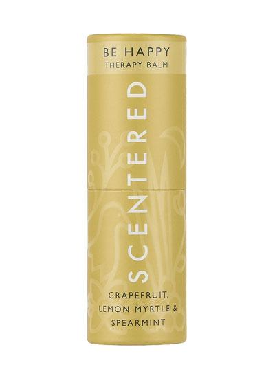 Scentered Be Happy Therapy Balm