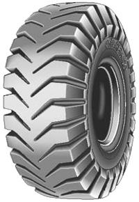 Michelin XKA ( 17.5 R25 TL Tragfähigkeit ** )