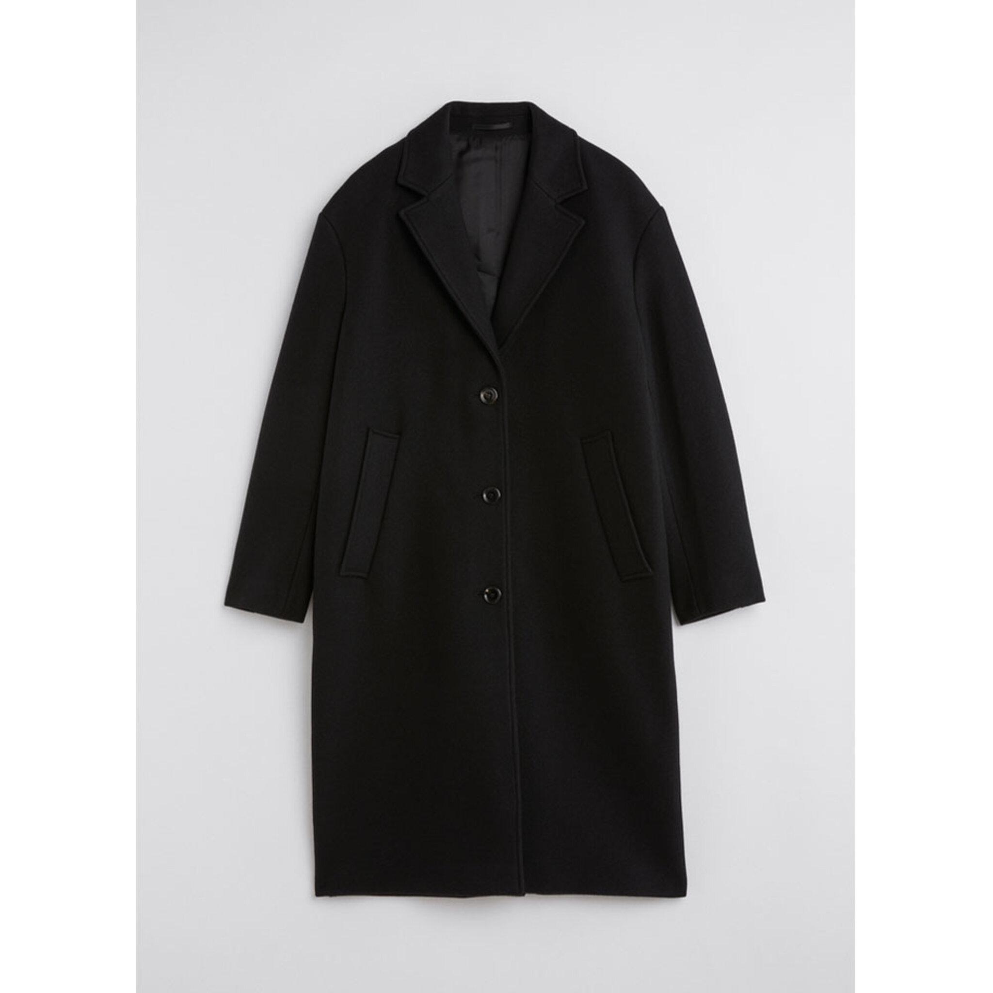 Abbey Coat