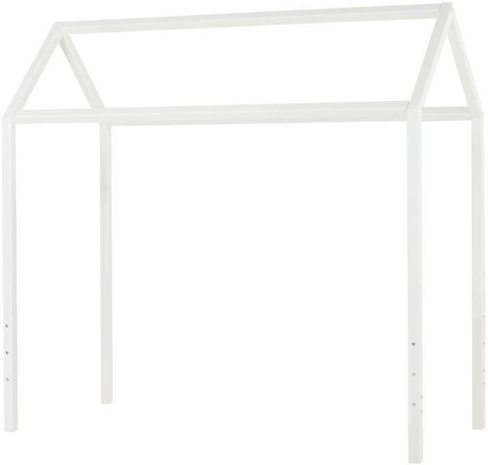 Hoppekids Talosängyn Runko Basic, 90x200 cm, White