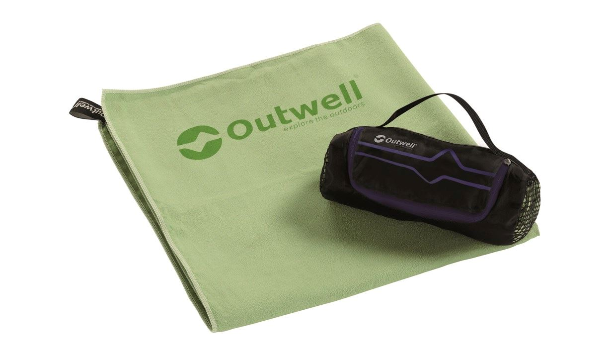 Outwell - Micro Pack Towel L (650030)