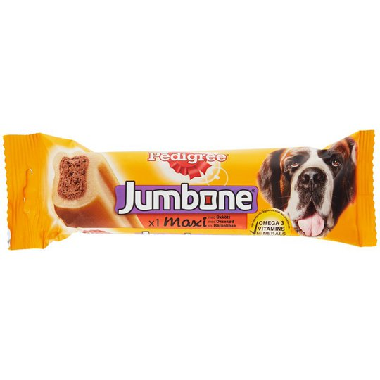 Jumbone Maxi - 33% rabatt