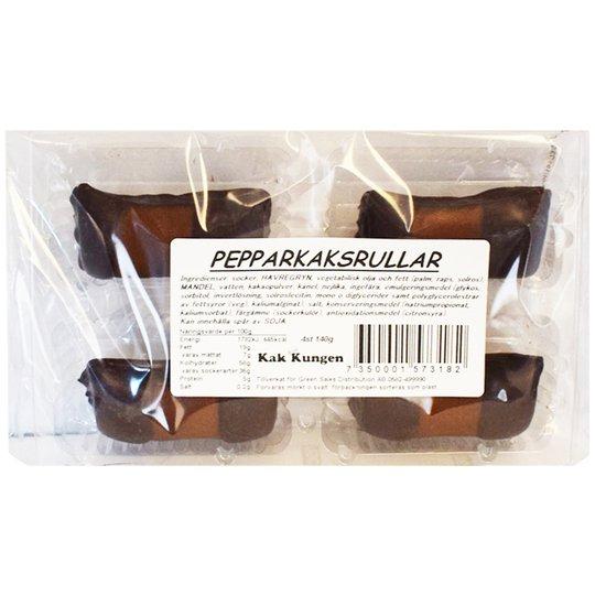 Pepparkaksrulle 4-pack - 61% rabatt