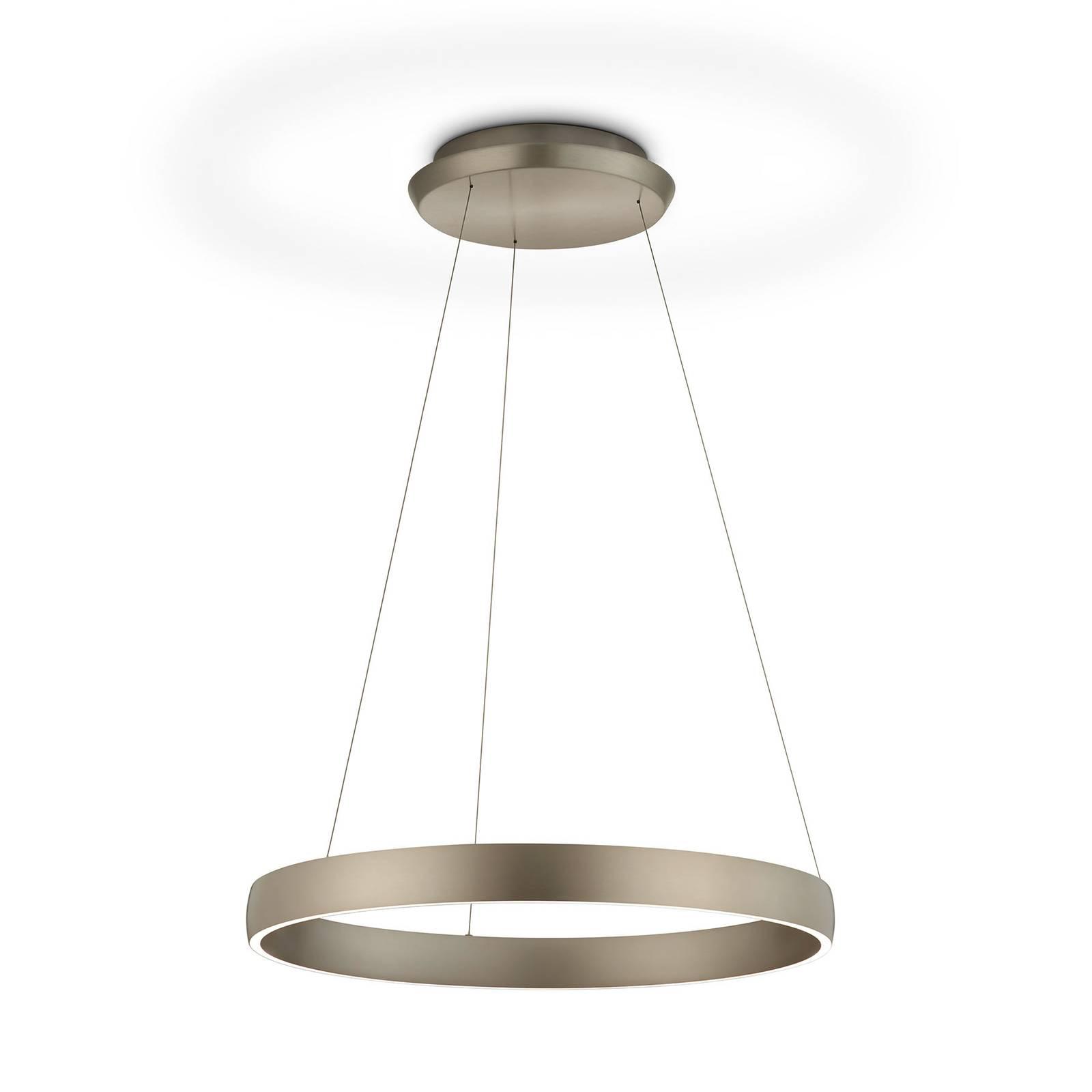 LED-riippuvalaisin Sara-60 bronze 2 200 - 3 000 K