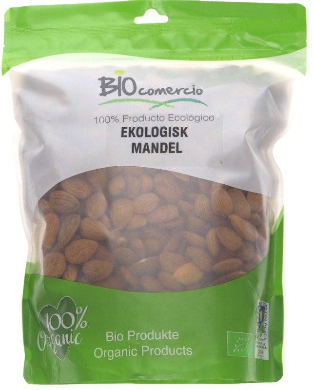 Eko Mandlar - 20% rabatt