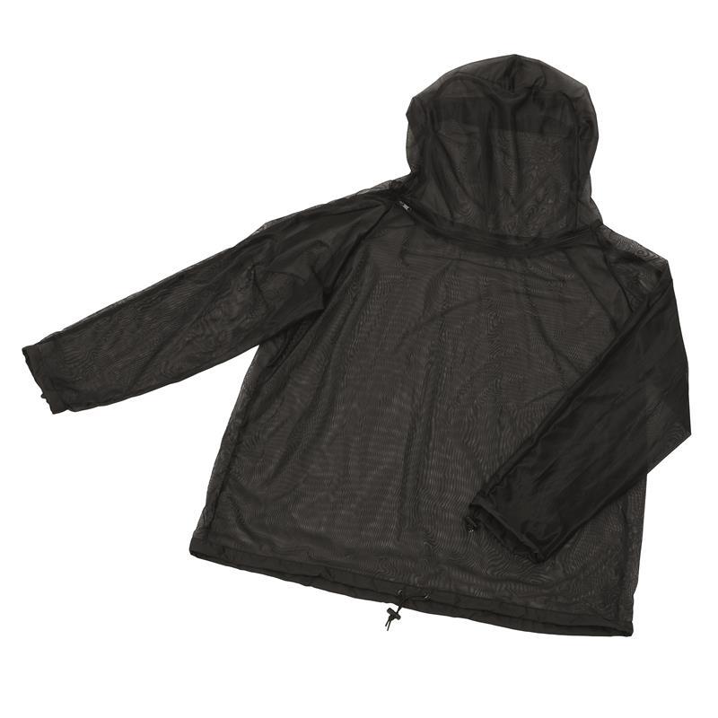 Kinetic Mosquito Jacket XL Myggjakke, Black