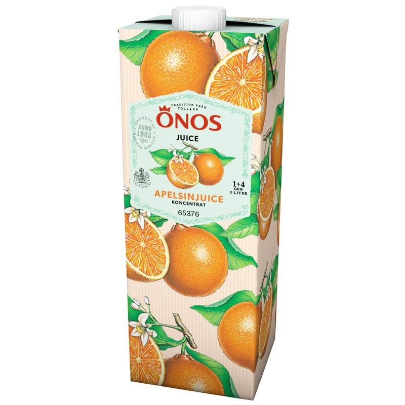 Apelsinjuice Koncentrat 1l - 61% rabatt