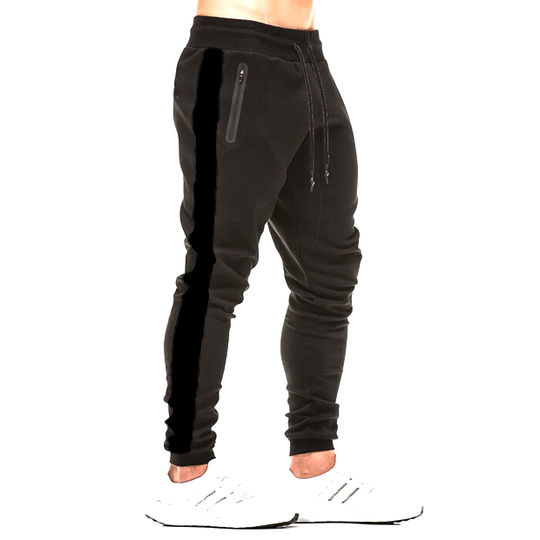 Star Gym Joggers, Black/Black