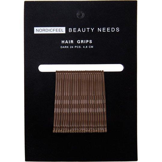 Nordicfeel Beauty Needs, Nordicfeel Beauty Needs Hiuslenkit & hiusnauhat