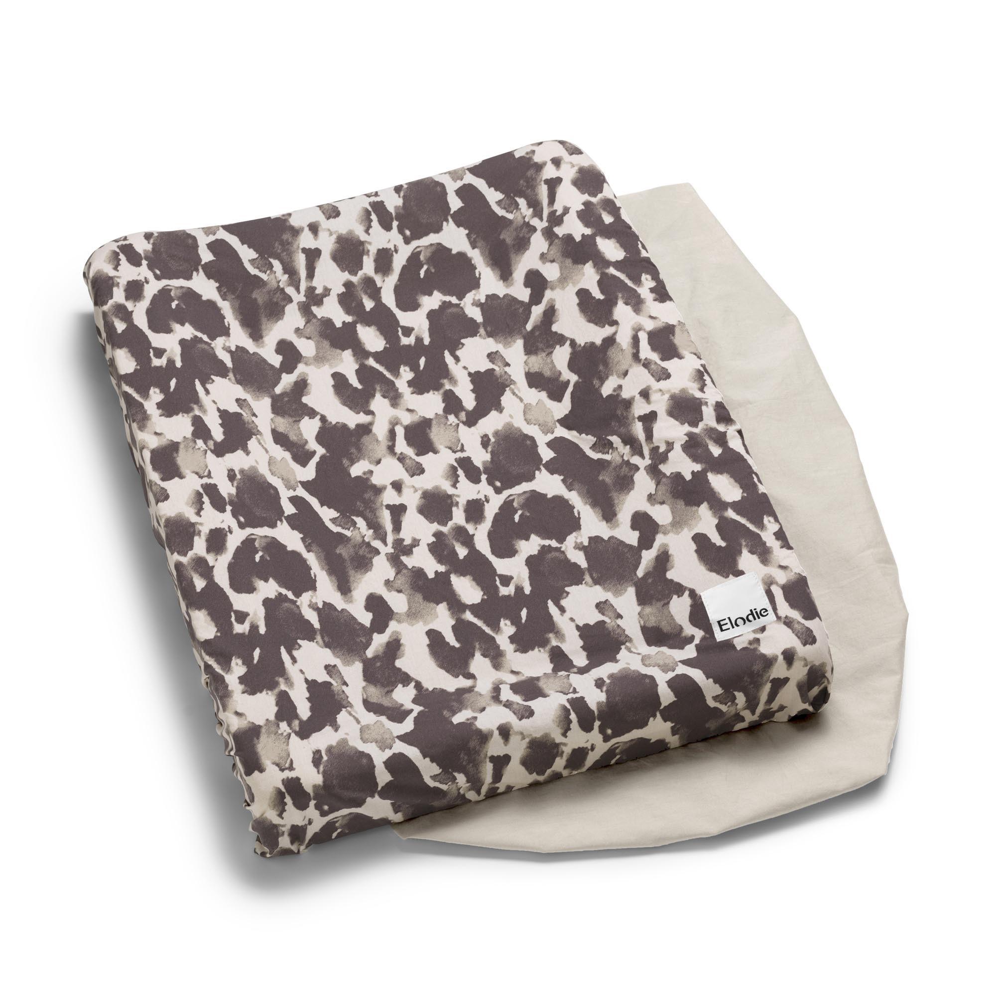 Elodie Details - Changing Pad Covers - Wild Paris