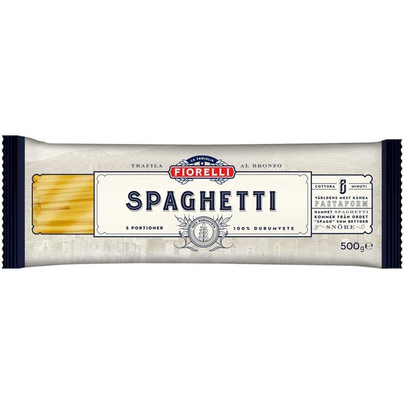 Spaghetti - 13% rabatt