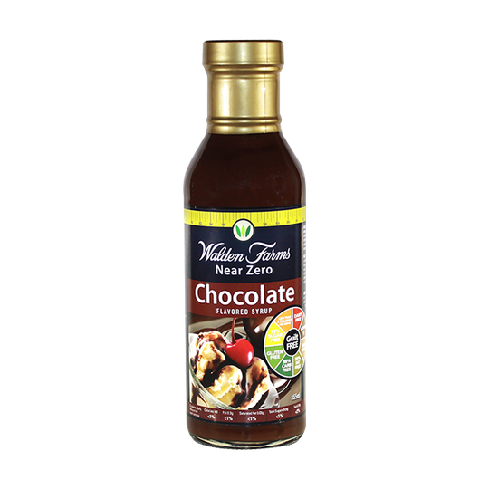 Chocolate Syrup, 355 ml