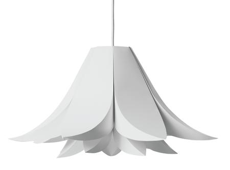 Norm 06 Lampe Hvit S