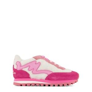 The Marc Jacobs Retro Logo Sneakers Rosa 27 (UK 9)