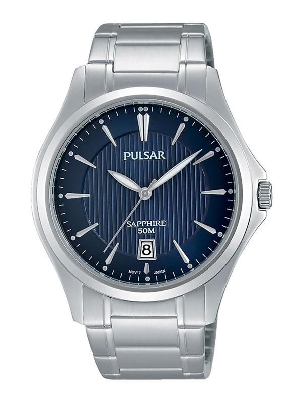 PULSAR Classic Gent 41mm PS9385X1 - Herrklocka