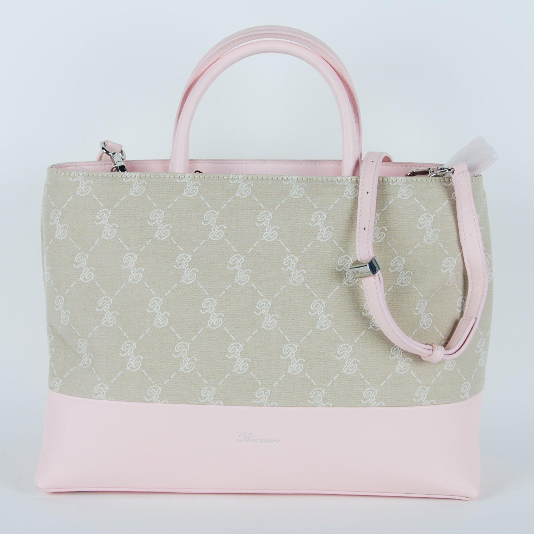 Blumarine Women's Handbag Pink BL1421501