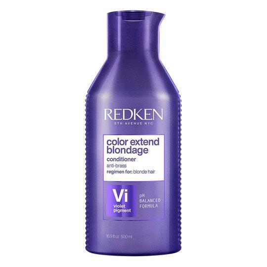 Color Extend Blondage Conditioner, 500 ml Redken Hoitoaine