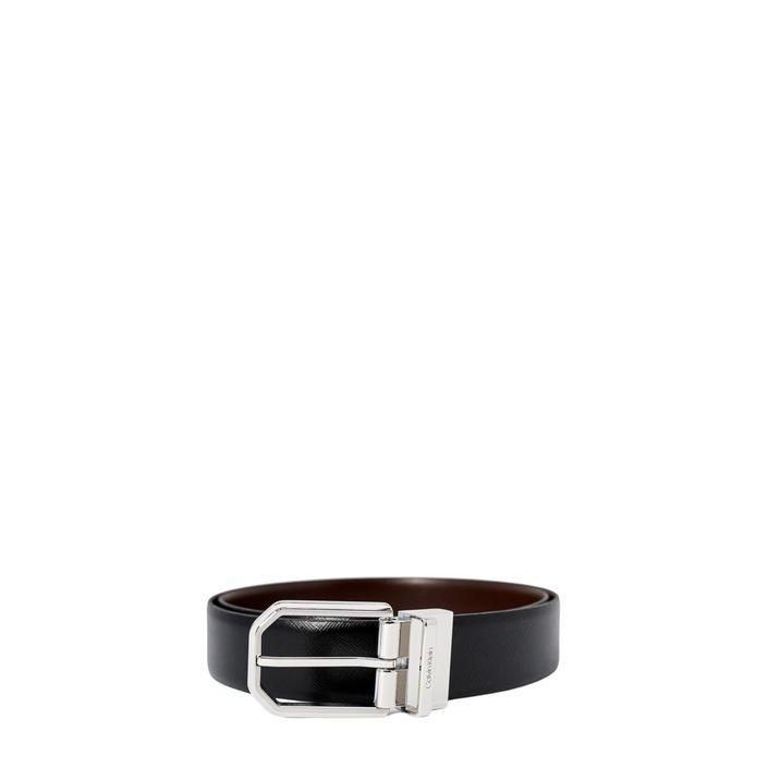 Calvin Klein Men's Belt Black 192785 - black 115