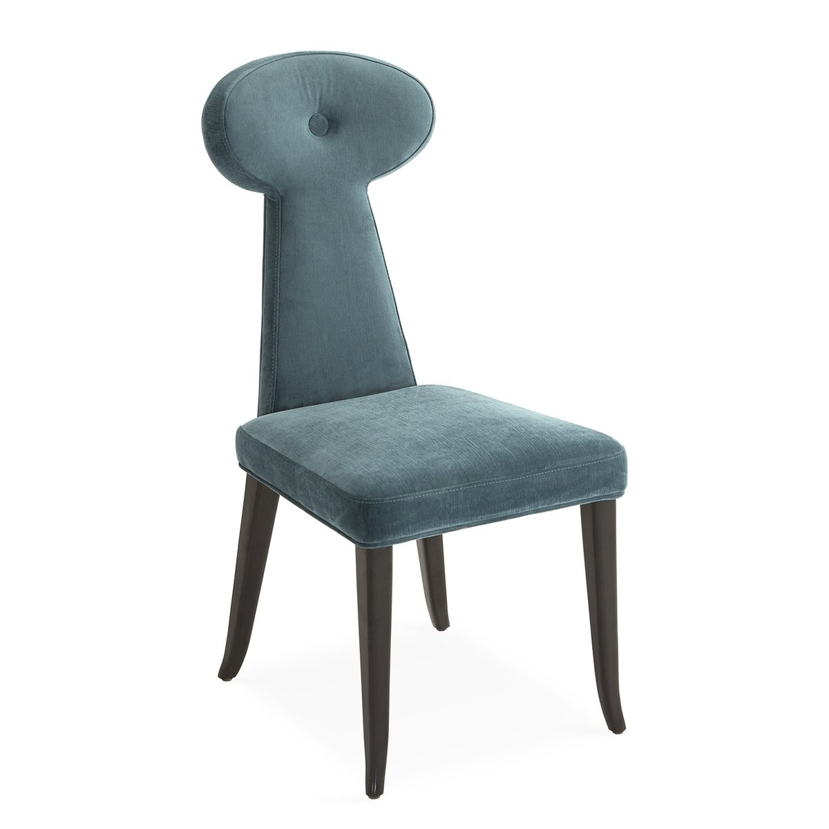 Jonathan Adler I Vera Dining Chair I Bergamo Agean