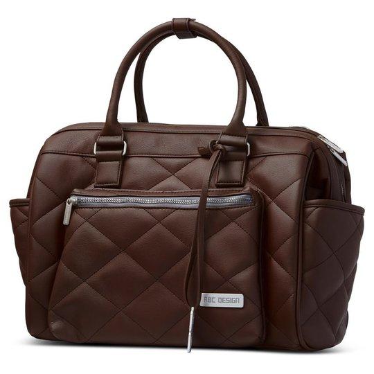 ABC Design Style Stelleveske, Dark Brown