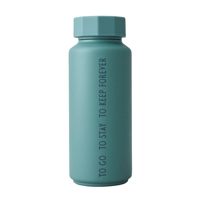 Thermo/Insulated Bottle Special Edition - Dusty Green (30100105DSTGRNTOGO)