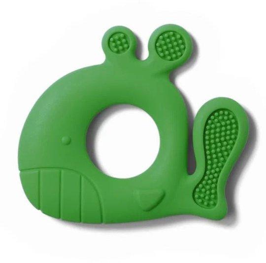 Babyono Biteleke Hvalen Pablo, Grønn