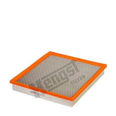 Ilmansuodatin HENGST FILTER E1011L