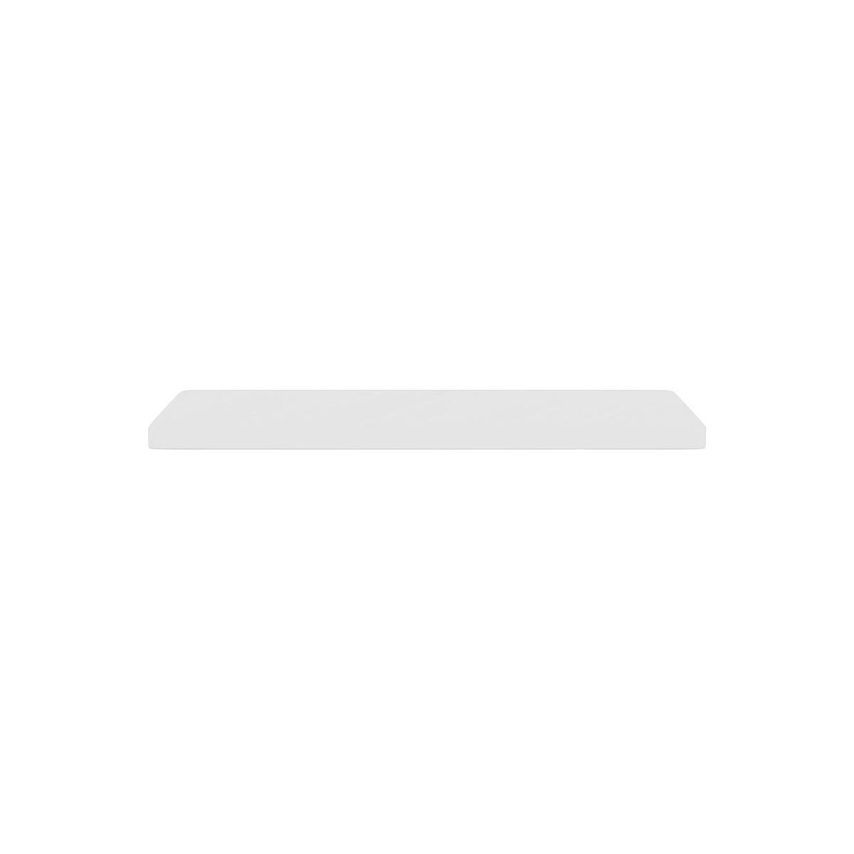 Montana Toppskiva Wire 34,8x18,8cm New White