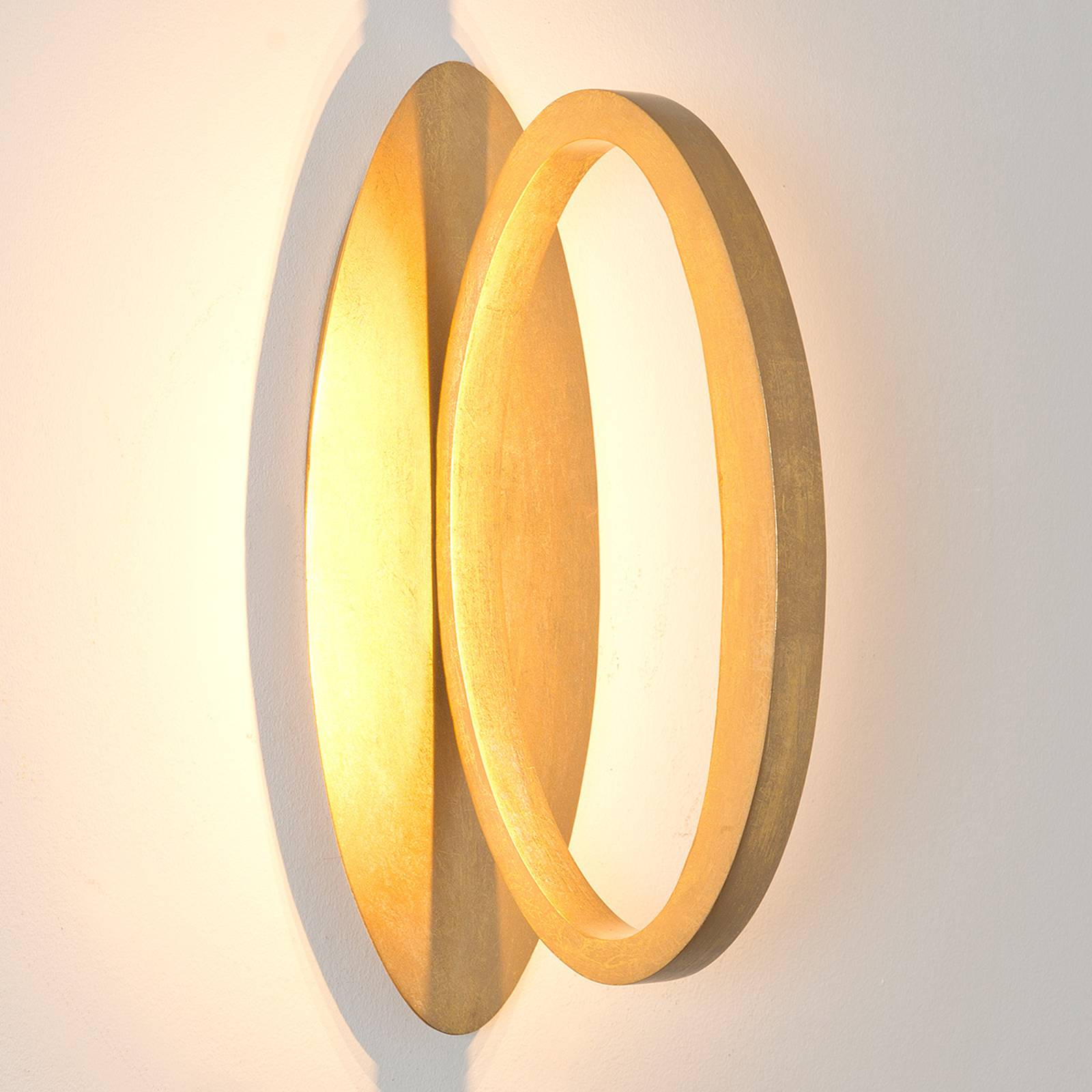 Seinävalaisin Asterico, LED