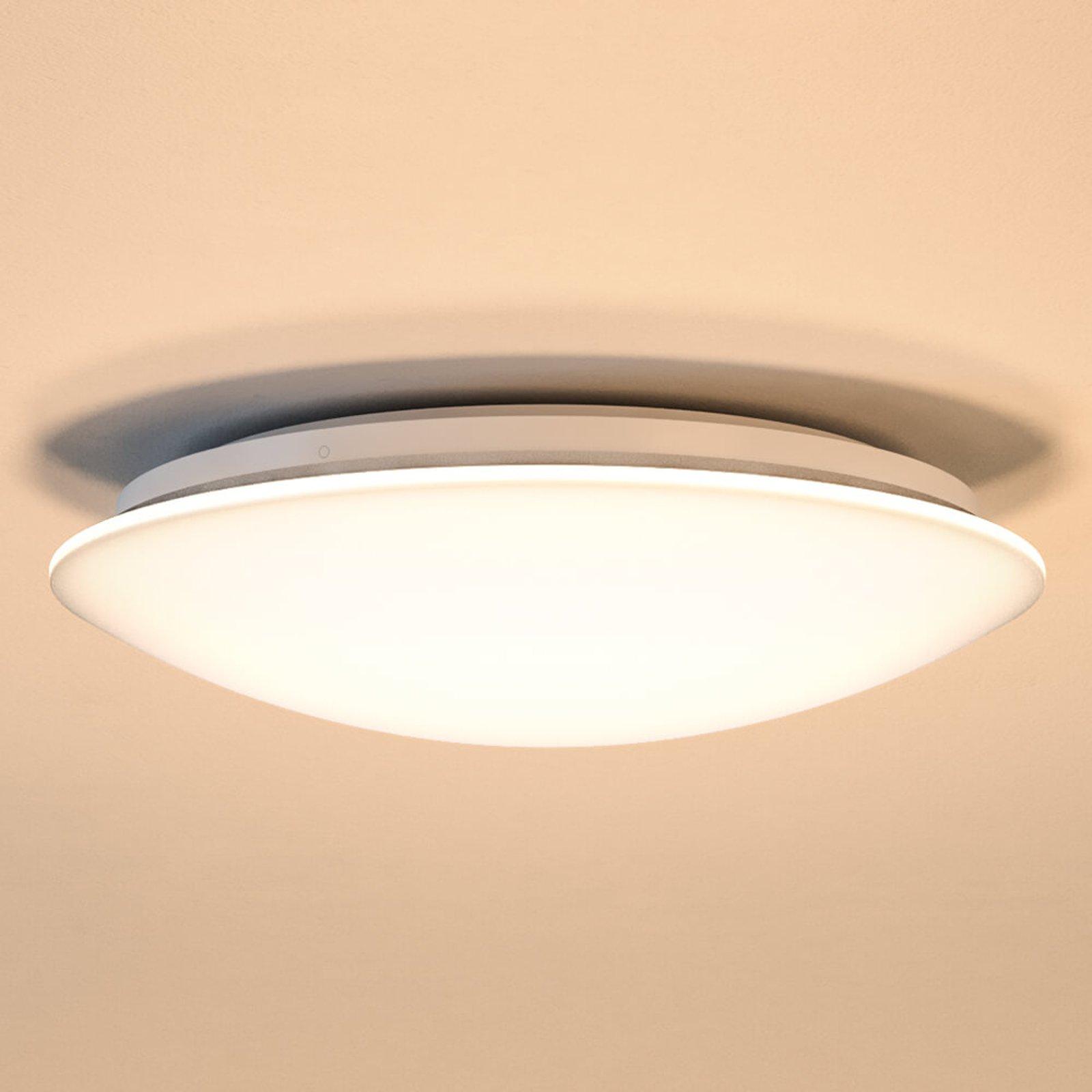Lyssterk LED taklampe Mauve 2 000 lumen
