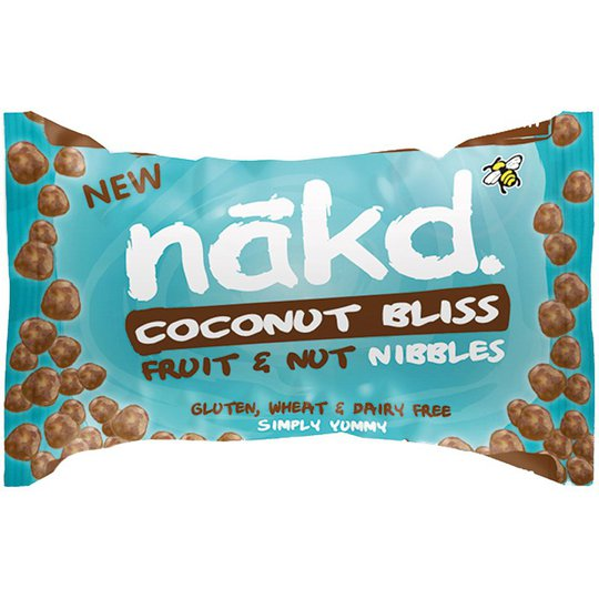 "Raakapala ""Coconut Bliss"" 40g - 65% alennus"