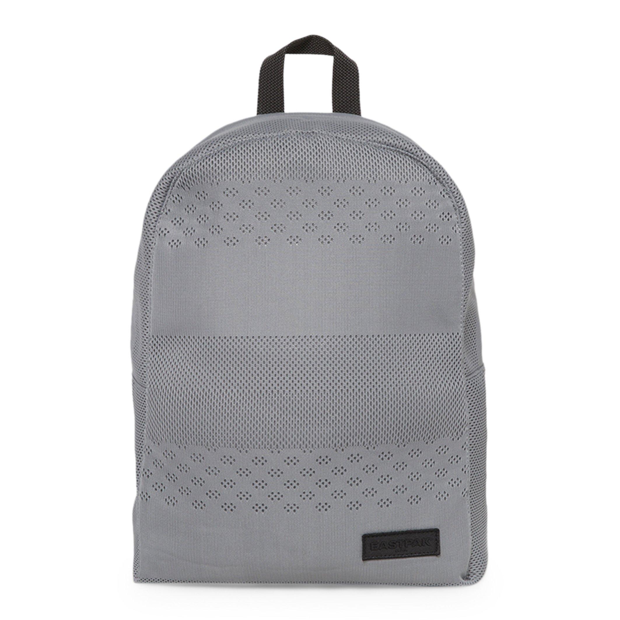 Eastpak Unsiex PADDED-PAKR Backpack Various Colours EK620_C39 - grey NOSIZE