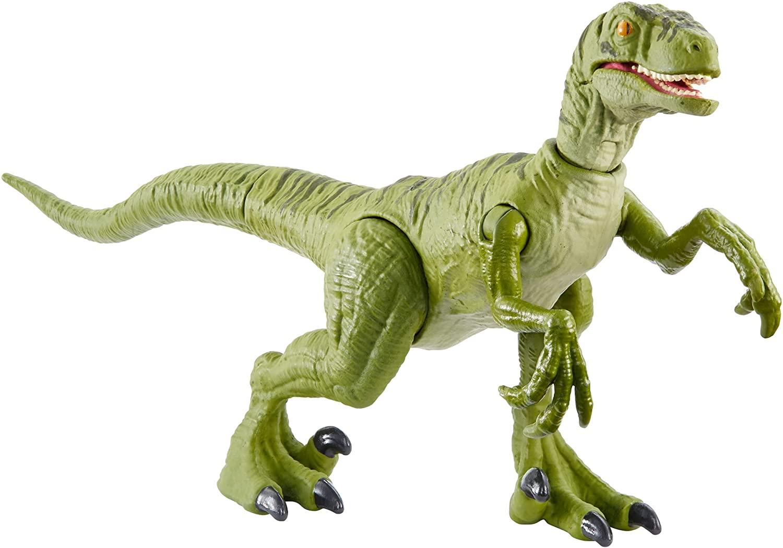 Jurassic World - Salvage Strike - Velociraptor (GJN92)