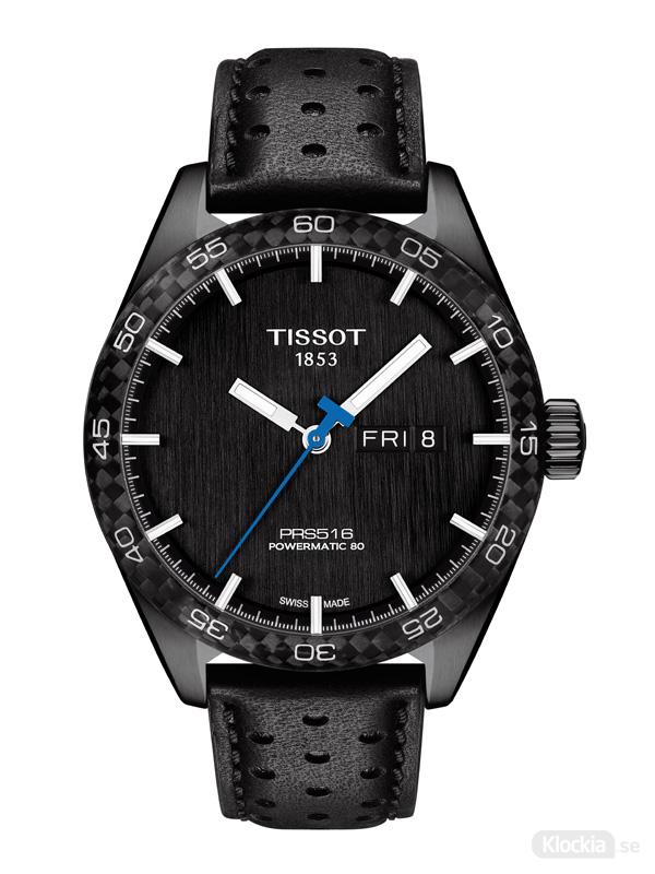TISSOT PRS 516 Automatic T100.430.36.051.02