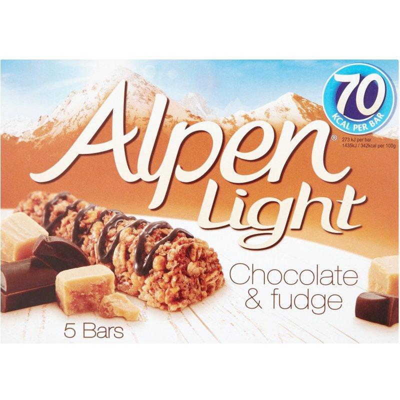 """Patukat """"Fudge & Chocolate"""" 95g - 35% alennus"""